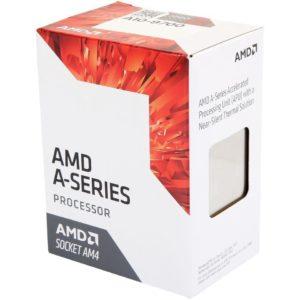 Procesor AMD A10-9700