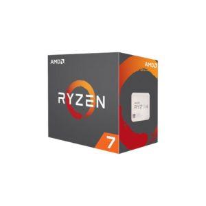 AMD CPU Desktop Ryzen 7 8C/16T 1700X