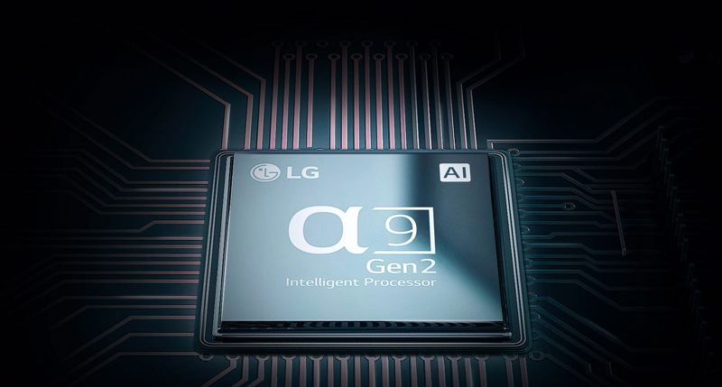 LG OLED TV OLED55C9MLB