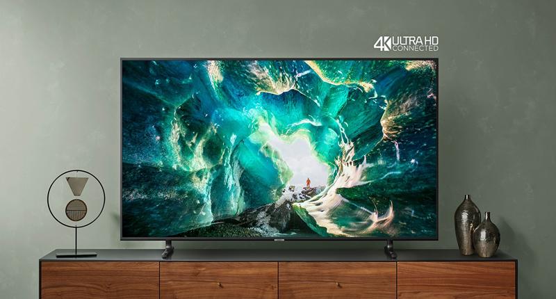 Samsung UE65RU8002UXXH UHD Smart TV