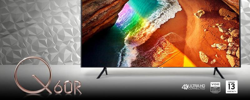 Samsung QE82Q60RATXXH QLED UHD TV