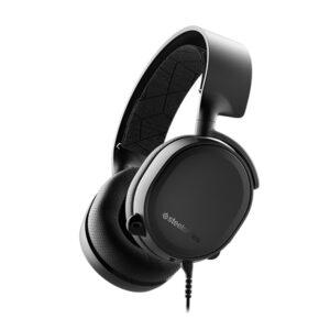 SteelSeries Arctis 3 Black (2019 verzija), slušalice