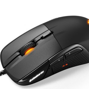 SteelSeries Rival 710 Gaming, žični miš