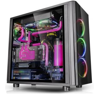 Thermaltake View 31 Tempered Glass RGB Edition kućište