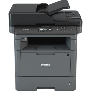 Brother DCP-L5500DN, multifunkcijski laserski printer