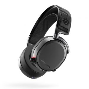SteelSeries Arctis PRO Wireless, Surround, gaming slušalice