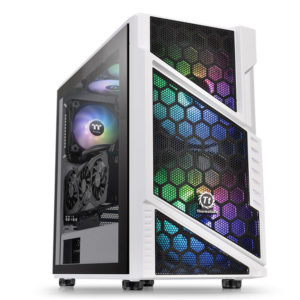 Thermaltake Commander C31 TG Snow kućište