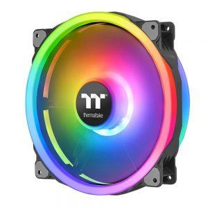 Thermaltake Riing Trio 20 RGB Premium, ventilator