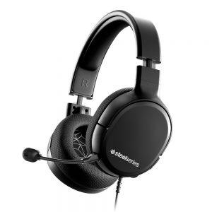 SteelSeries Arctis 1, Stereo gaming slušalice