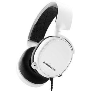 SteelSeries Arctis 3 White (2019 verzija), slušalice
