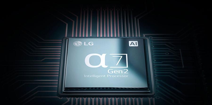 LG OLED TV OLED55B9PLA