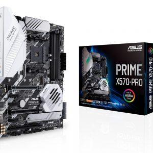 Asus PRIME X570-PRO, matična ploča