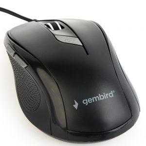 Gembird MUS-6B-01, žični miš