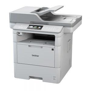 Brother DCP-L6600DW, multifunkcijski laserski printer