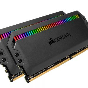 Corsair Dominator Platinum RGB 16GB (2x8GB) DDR4 memorija