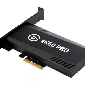 Elgato Game Capture 4K60 Pro MK.2, capture kartica