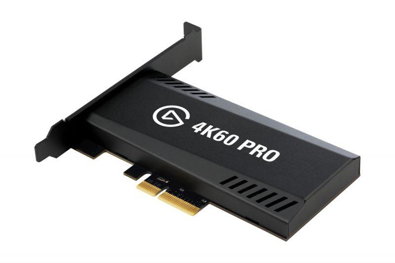 Elgato Game Capture 4K60 Pro MK.2, capture kartica