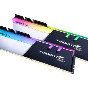G.Skill Trident Z Neo 16GB (2x8GB) DDR4 memorija, 3600MHz, CL16