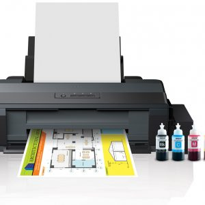 Epson L1300, printer