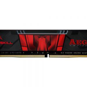 G.Skill AEGIS 16GB DDR4 memorija, 3000MHz, CL16