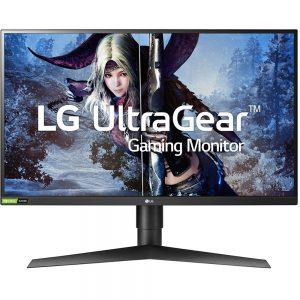 LG 27GL850-B monitor