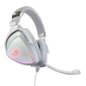 ASUS ROG Delta White Edition Stereo Gaming slušalice