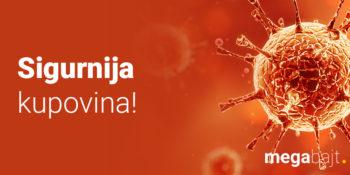 Obavijest povodom Korona virusa