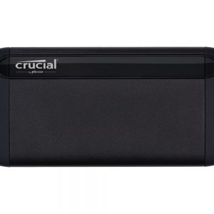 CRUCIAL X8 Portable SSD, 1TB