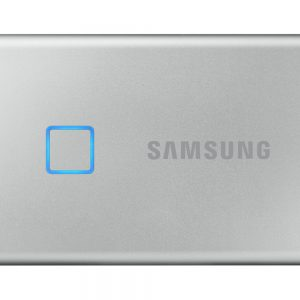 SAMSUNG Portable SSD T7 Touch, 500GB