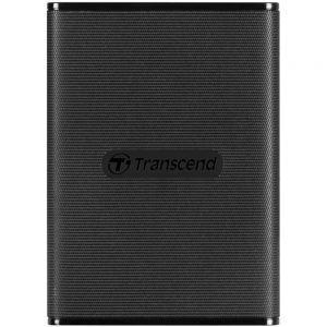 TRANSCEND ESD230C SSD, 480GB, USB-C