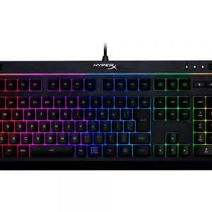 HyperX Alloy Core RGB gaming tipkovnica