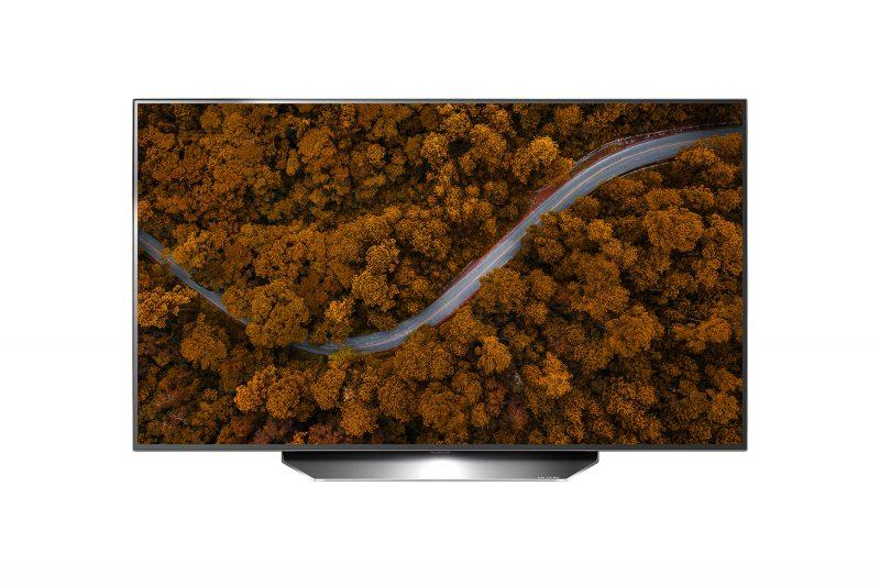 LG OLED48CX3LB televizor