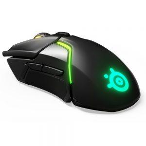 SteelSeries Rival 650 Wireless, bežični miš