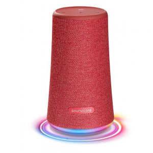 Anker SoundCore Flare+ crveni, 25W, Bluetooth zvučnik
