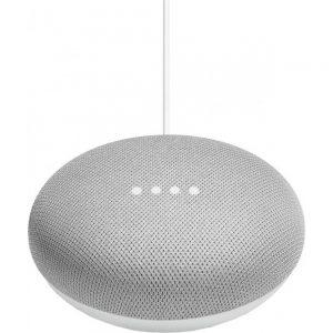 Google Home Mini pametni zvučnik, bijeli