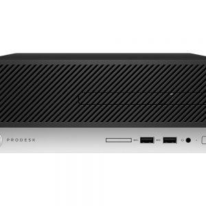 HP ProDesk 400 G6 SFF desktop računalo
