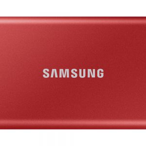 SAMSUNG Portable SSD T7, 500GB