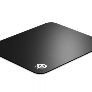 SteelSeries QcK Hard Pad, medium, podloga za miš