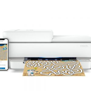 HP Deskjet Plus Ink Advantage 6475, multifunkcijski printer