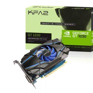 KFA2 GeForce GT 1030, grafička kartica