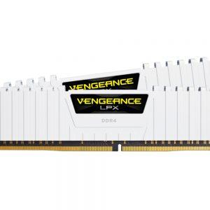 Corsair VENGEANCE LPX 16GB (2x8GB) DDR4 memorija