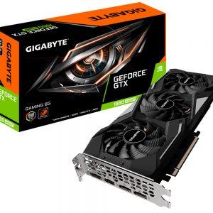 GIGABYTE GeForce GTX 1660 SUPER GAMING 6G, grafička kartica