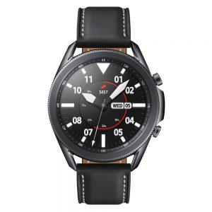 Samsung Galaxy Watch 3 45mm BT, mistično crni