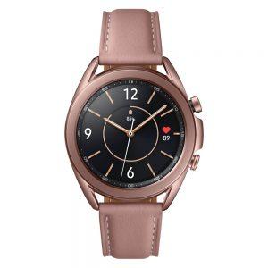 Samsung Galaxy Watch 3 41mm BT, mistično brončani