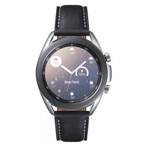Samsung Galaxy Watch 3 41mm BT, mistično srebrni