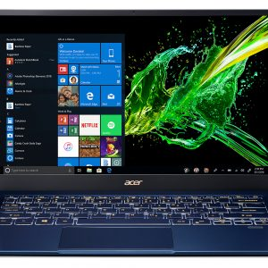Acer Swift 5 SF514-54T-54MC notebook