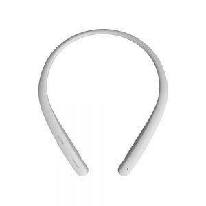 LG slušalice HBS-SL5, bijele