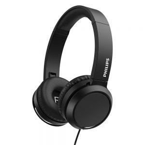 PHILIPS TAH4105BK/00, žične slušalice