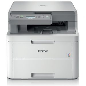 BROTHER DCP-L3510CDW, multifunkcijski laserski printer