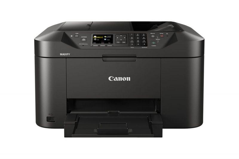 Canon Maxify MB2150 EUR, multifunkcijski printer
